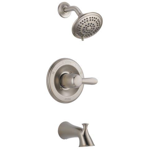 Lahara Monitor 14 Series Tub and Shower Trim