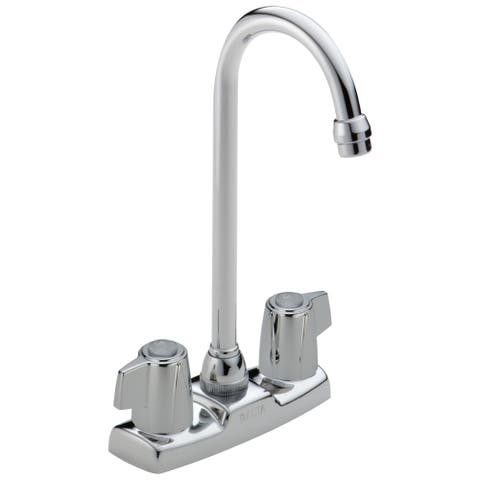 Delta Two Handle Bar/Prep Faucet
