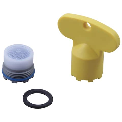 Trinsic 1 GPM Water-efficient Aerator and Wrench