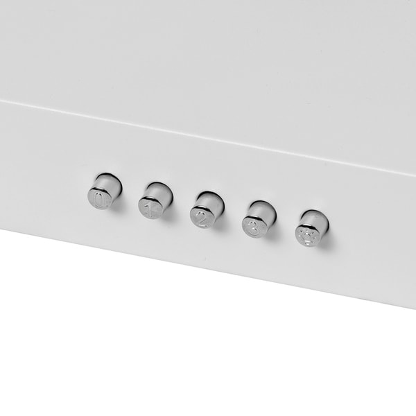 Appliances Range Hoods moonsoft-dz.com AKDY 24 in 58 CFM Under ...