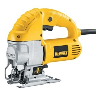 DeWalt Corded Jig Saw 5.5 amps 120 volts 0-3,100 spm
