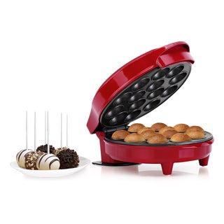 Holstein Housewares Cakepop Maker