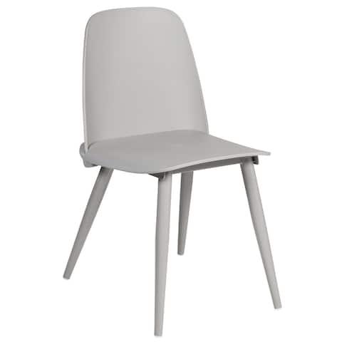 Mid-Century Modern Nerd Style Chair