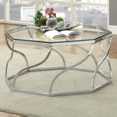 Buy Octagon, Glass Coffee, Console, Sofa & End Tables Online ...