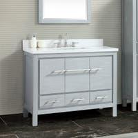 43 Inch Bathroom Vanities Online At Overstock Com