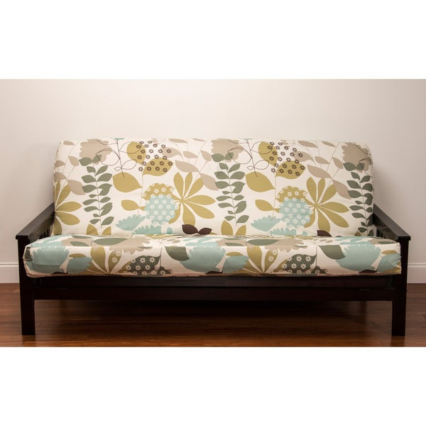 Furniture Clearance Sacramento: Shop Porch & Den Sacramento Full-size Futon Cover