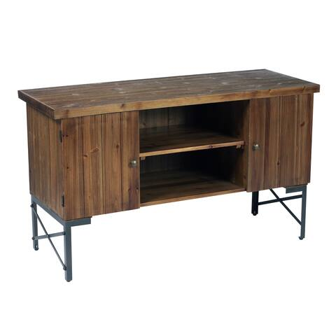 Rustic, Sofa Tables Furniture | Shop our Best Home Goods ...