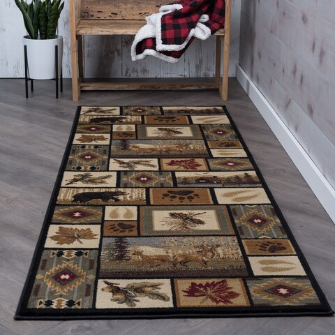 Copper Grove Cibola Runner Rug - 2'7 x 7'3 - 2'7 x 7'3