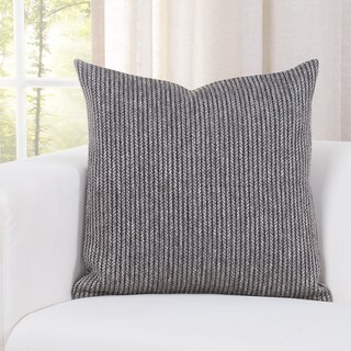Carson Carrington Aarhus Greystone Accent Pillow