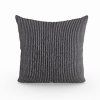 Carson Carrington Aarhus Greystone Accent Pillow