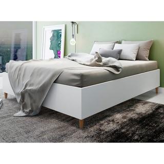 Carson Carrington Hitra Mid-century Bed