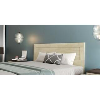 Carson Carrington Hitra Mid-century Bed with Headboard