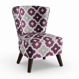 Carson Carrington Hofn Chair in Prints