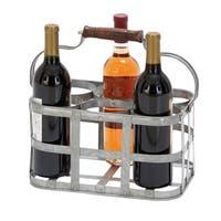 Vino Metal Wine Holder