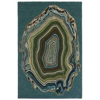 Liora Manne Chalcedony Rug (2' x 3') - 2' x 3'