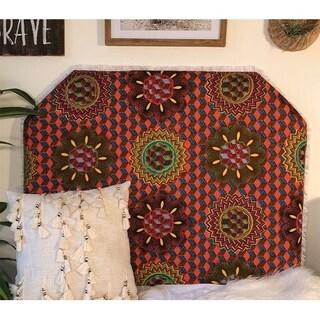 African Sun Twin/Twin XL Headboard
