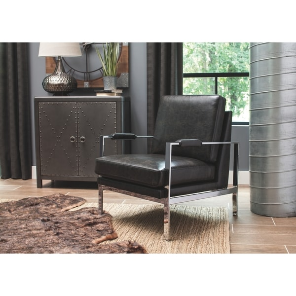 Shop Network Accent Chair Free Shipping Today Overstock Com