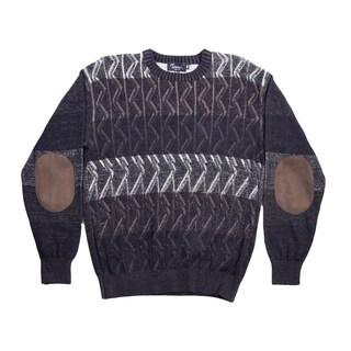 Tosani Men's Crew Neck Sweater. Size: M