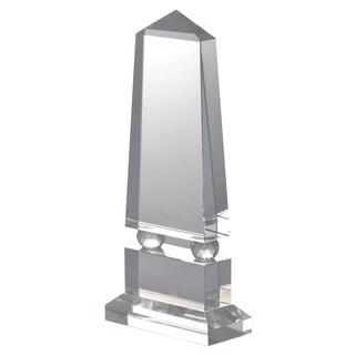 Obelisk, 6x3x13, inches