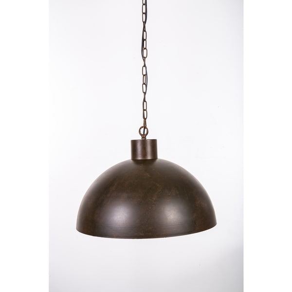 Apfel 1-Light Chandelier by Kosas Home