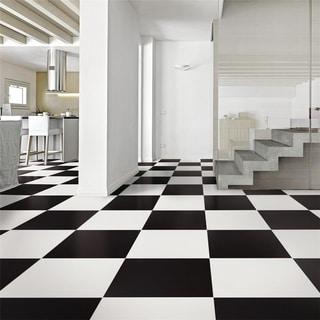 Inch Spinet Matte Black Porcelain