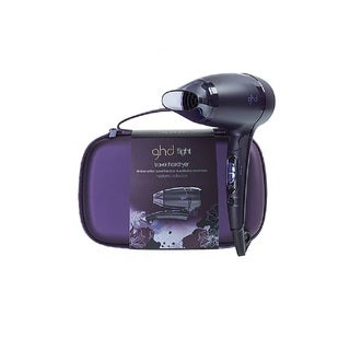 ghd Nocturne Flight Travel Hairdryer