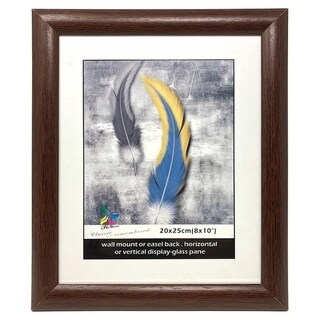 """Wee's Beyond PFW81508 MDF Picture Frame 8""""x 10"""""""