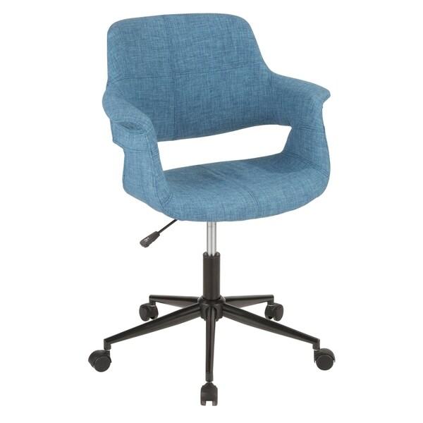 Carson Carrington Fauske Padded Office Chair