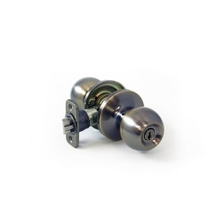 Atlas Ball Entry Door Knob (4 options available)