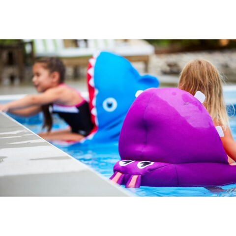 Big Joe Outdoor Chomperz Pool Toy Float