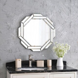 Konnect 24-inch Wall Mirror