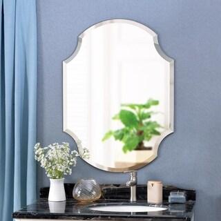 Design Craft Kingston 38-inch Wall Mirror