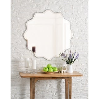 Design Craft Josie 34-inch Wall Mirror