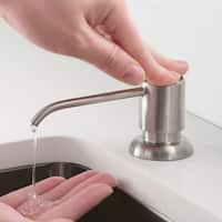 Kraus KSD-53 Kitchen Soap Dispenser