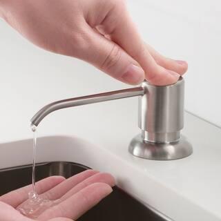 Kraus KSD-53 Kitchen Soap Dispenser