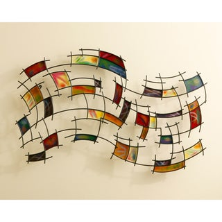 Wall Sculptures Wall Sculptures For Less  Overstock