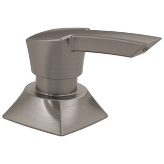Delta Spotshield Stainless Metal Soap Lotion Dispenser
