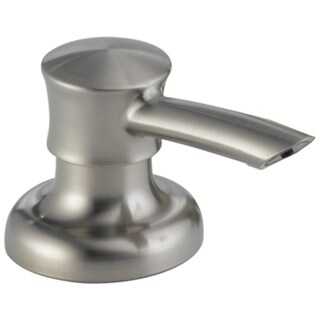 Talbott Metal Soap Lotion Dispenser