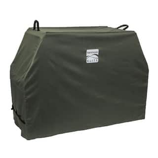 Kenmore Elite Grill Cover 65 Inch - Green