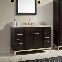 Buy 49 Inch Bathroom Vanities Vanity Cabinets Online At Overstock Our Best Bathroom Furniture Deals