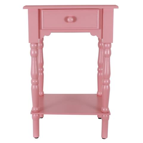 The Gray Barn Robert Accent Table
