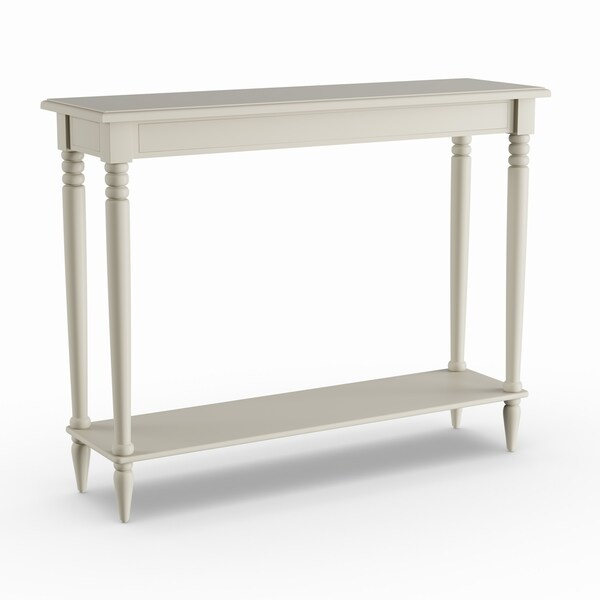 The Gray Barn Robert Large Console Table