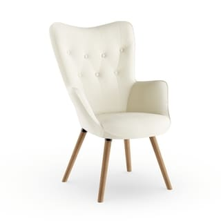 High Back Accent Chairs Living Room Online At Our Best Furniture Deals
