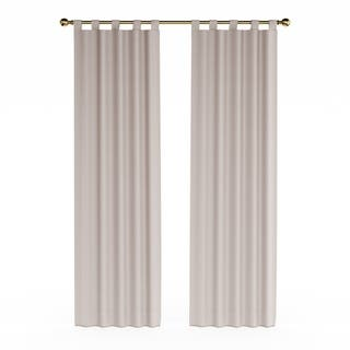 Grey Tab Top Curtains D Online At Our Best Window Treatments Deals