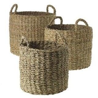 Hacienda Basket Set of 3
