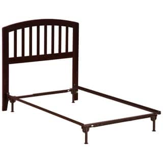 Black Wood Headboards For Less Overstock