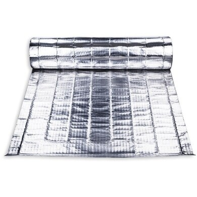WarmlyYours Environ Easy Mat 240V 6' x 6', 36 sq.ft. - 2.0A