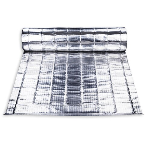 WarmlyYours Environ Easy Mat 240V 5' x 10', 50 sq.ft. - 2.5A