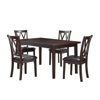 """Loretta 36"""" x 60"""" Table"""