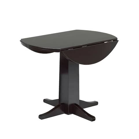 "Loretta 38"" Drop Leaf Table"